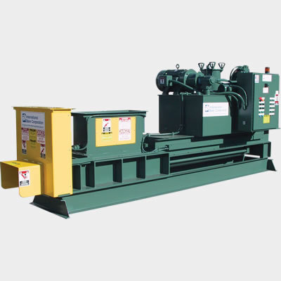 BSQ Series Industrial Baler Equipment