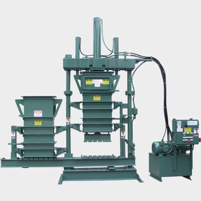CBD Series Industrial Baler Equipment