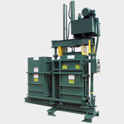 DHW Series Industrial Baler Equipment
