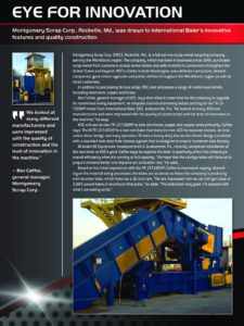 Industrial Balers with an Eye for Innovation