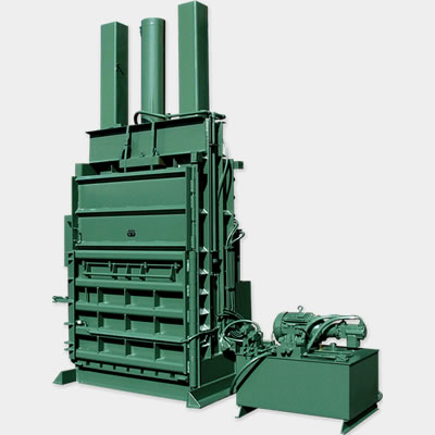 SMB Series Industrial Baler Equipment