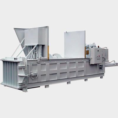 Foam Balers Industrial Baler Equipment