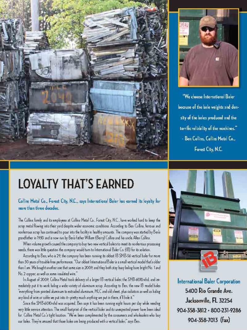 Loyalty that's Earned