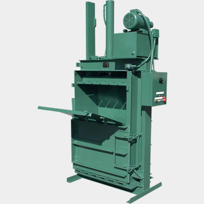 STDS Baler Series Industrial Equipment